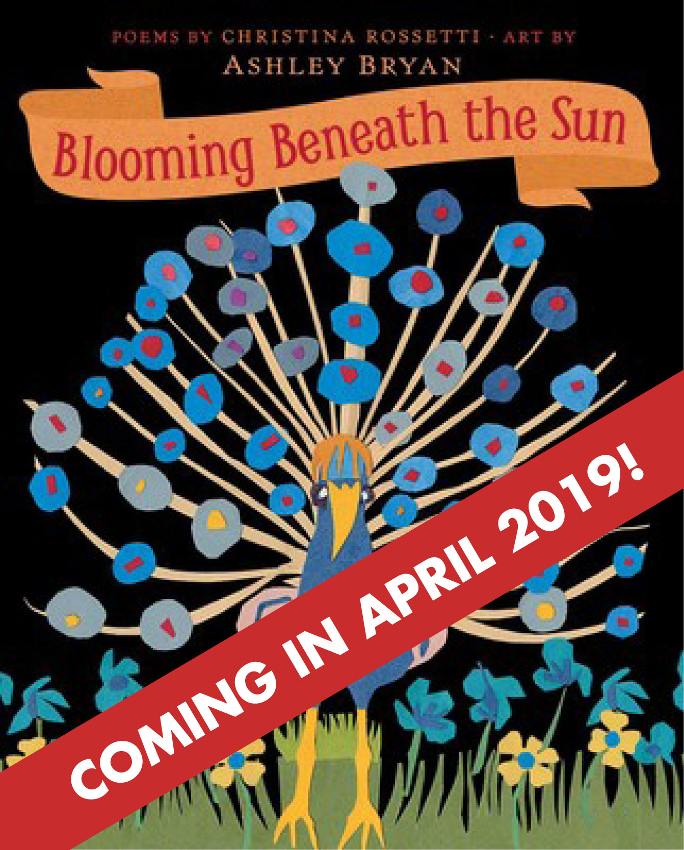 Blooming Beneath the Sun book cover