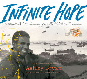 Infinite Hope book