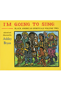 I'm Going to Sing, Black American Spirituals, Vol 2